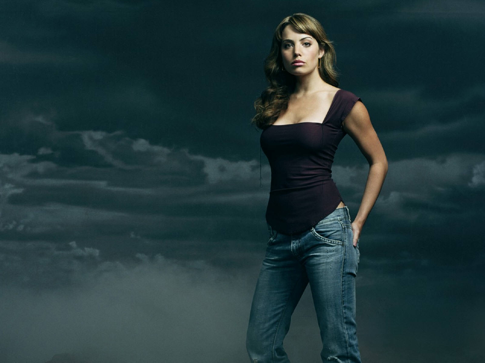 erica durance images wallpaper - photo #1