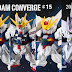 FW Gundam Converge #15 - Release Info