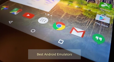 15 Best,Cool and Free android amulator