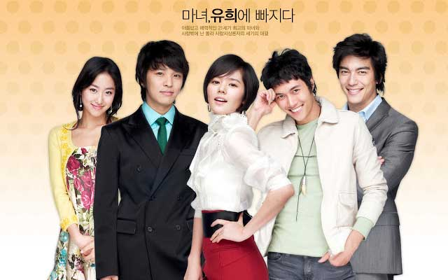 Download Drama Korea Witch Yoo Hee Batch Subtitle Indonesia