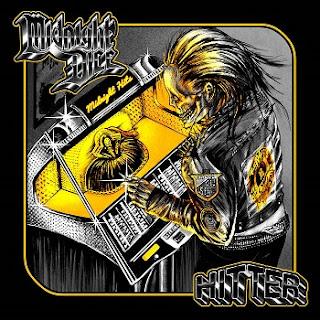 Midnight Dice / Hitter (split)