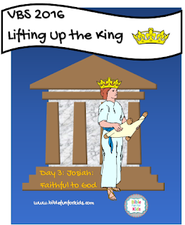http://www.biblefunforkids.com/2016/07/lifting-up-king-vbs-king-josiah.html
