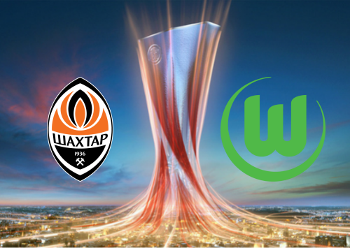 Shakhtar Donetsk vs Wolfsburg -Highlights 05 August 2020