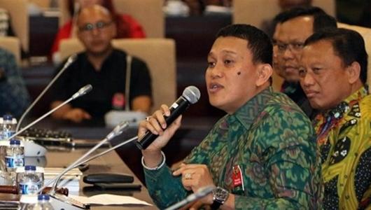 TKN Jokowi: Buktikan Hampir 17 Juta Suara Curang Itu Bukan Hal Mudah