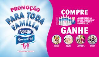 Promoção Pureza Vital 2017