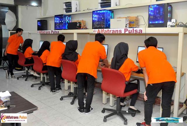 Panduan Menjadi MD Pulsa Kota Malang Jawa Timur Bersama Alfatrans Pulsa