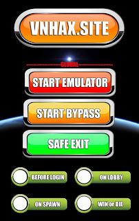 PUBG MOBILE v1.4 Free SMARTGAGA Bypass | LAUDA Bypass
