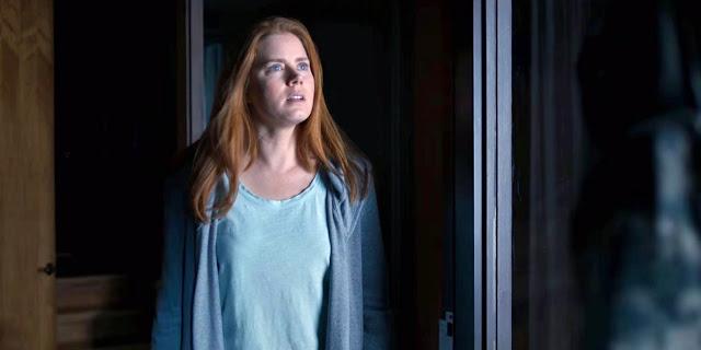 "Amy Adams in ""Arrival"""