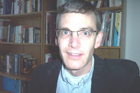 Paul McDonnold author pic