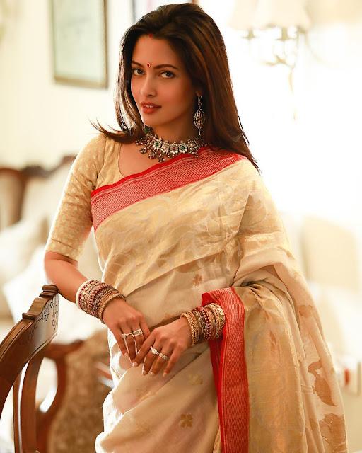 Riya Sen (Indian Actress) Wiki, Age, Height, Boyfriend, Family, and More...