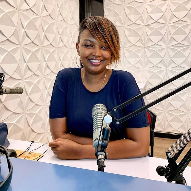City Lawyer Karen Nyamu photo