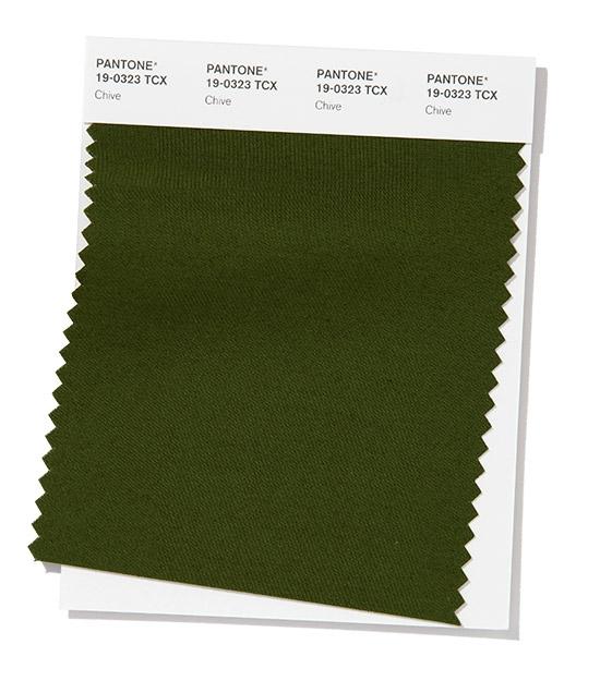 verde chive colore tendenza autunno 2020 come abbinare il verde chive verde chive nell'abbigliamento verde chive nell'interior design verde chive in arredamento mariafelicia magno fashion blogger colorblock by felym