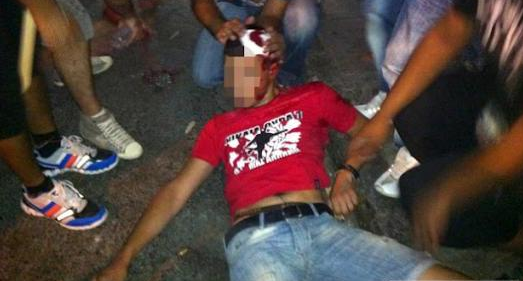 Ανθρωποκτονία 28χρονου στη Λακωνία από πέντε Πακιστανούς - Συνελήφθησαν ακόμη 8