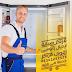 الدائرة الميكانيكية للثلاجة الباب الواحد