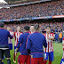 Confira os jogos que restam para os candidatos ao título de La Liga