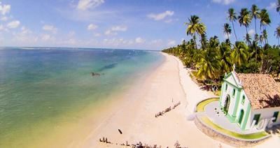 Sol, mar e cachoeira lideram a preferência dos que vão curtir o feriadão em Pernambuco