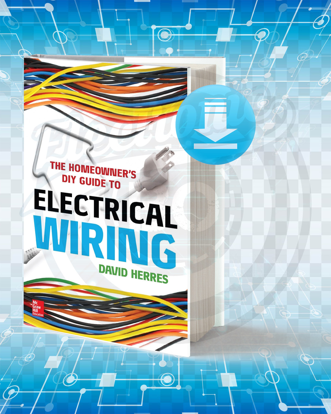 download the homeowners diy guide to electrical wiring pdf  [ 1080 x 1350 Pixel ]