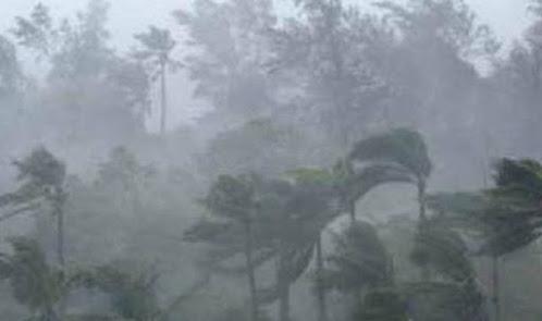 मप्र में अगले तीन दिनों में झमाझम बारिश के आसार