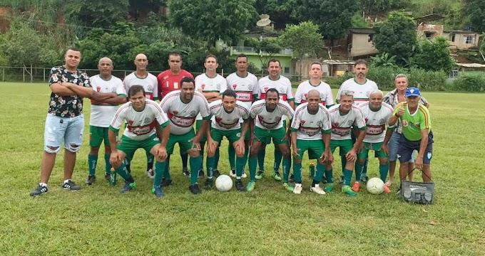 Limoeiro 45 aplicou uma sonora goleada: jogo contra o Bom Jardim terminou com placar elástico