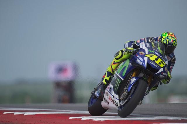 Rossi: Kemenangan yang Sempurna