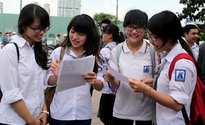 Tư vấn tuyển sinh Đại học và Cao đẳng tại Nghệ An