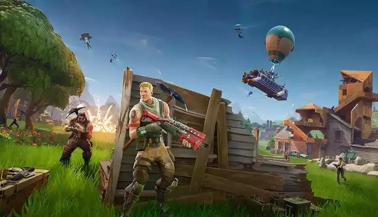 شركة Epic Games تستعرض ميزات فورتنايت في منصات PS5 و Xbox