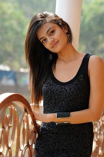 Nikitha Narayan  Stills At IML Pressmeet CF 018
