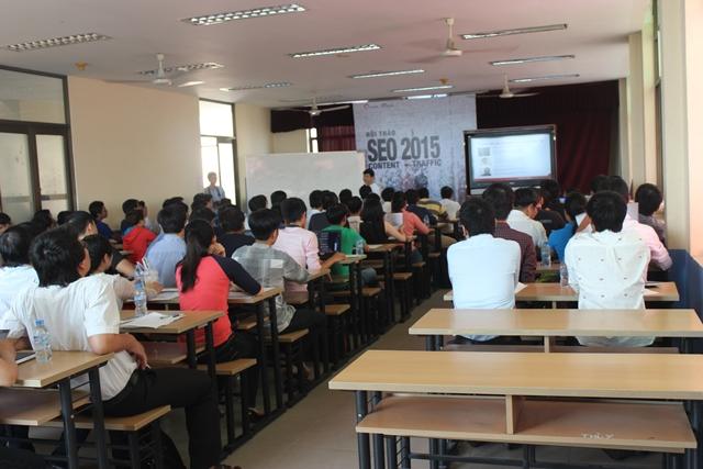 Đào tạo SEO tại Trà Vinh uy tín nhất, chuẩn Google, lên TOP bền vững không bị Google phạt, dạy bởi Linh Nguyễn CEO Faceseo. LH khóa đào tạo SEO mới 0932523569.