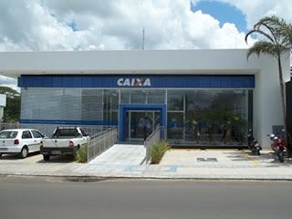 Funcionários da Caixa Econômica Federal na Paraíba param por 24h na próxima 3ª