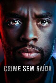 Crime Sem Saída Torrent – BluRay 720p/1080p/4K Dual Áudio