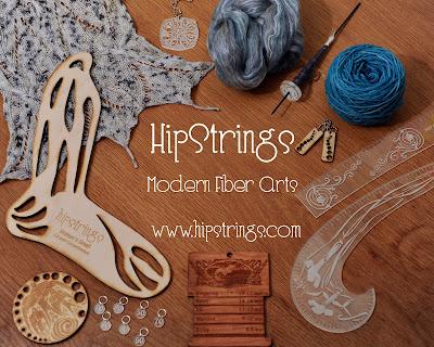 assortment of fiber tools and logo