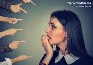 """Pois da mesma forma que julgarem, vocês serão julgados"""" (Mt 7.1-2  """"Não julgar para não ser julgado"""". Seremos julgados por quem? Por Deus? O fato de nós julgarmos o próximo, nos tornamos juízes de nós mesmos?"""