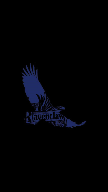 ravenclaw wallpaper iphone