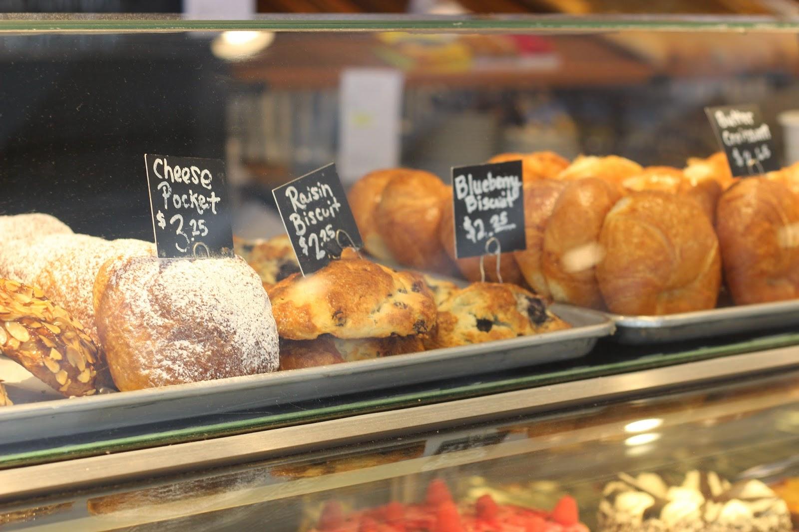 gourmandise bakery SLC