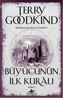 Büyücünün İlk Kuralı – Terry Goodkind PDF indir – Kısım 1 –