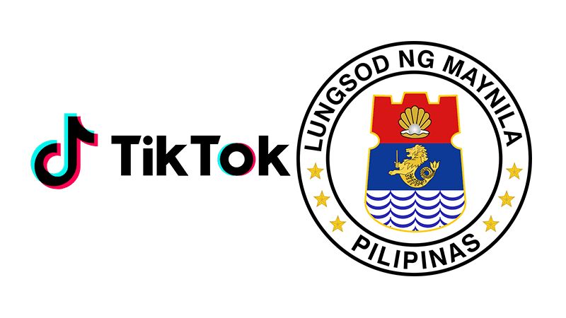 Manila City Gov't and TikTok team up to launch #VaccineAlamin Campaign