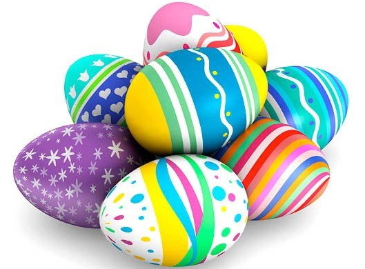 Free Easter Eggs Images, Pictures for Facebook, Whatsapp DP , Instagram