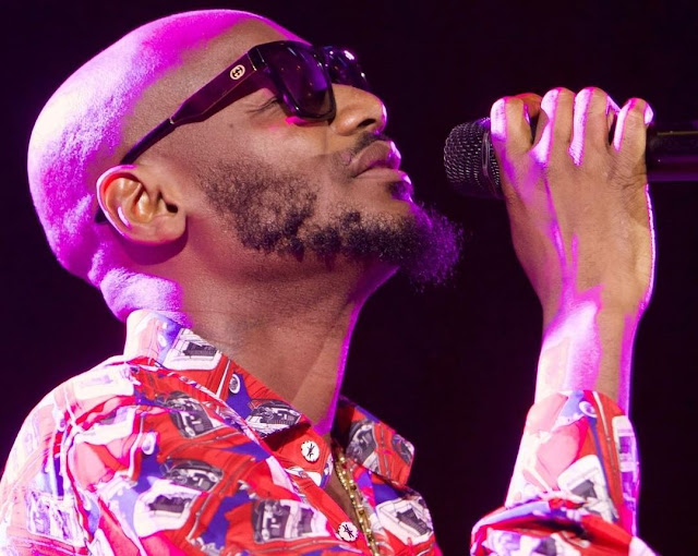 2Baba is the newly appointed UNHCR Goodwill Ambassador