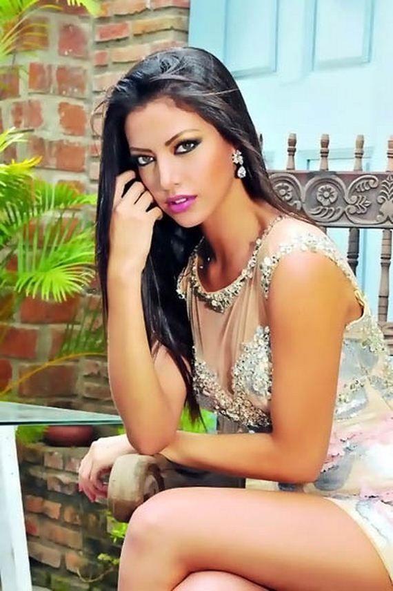 Alexia Viruez (Bolivian)