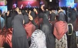 Geger Kasus Wanita Berjilbab di Bandung Mengidap Penyakit Kencing Nanah, Ternyata Penganut Syi'ah Akibat Mut'ah