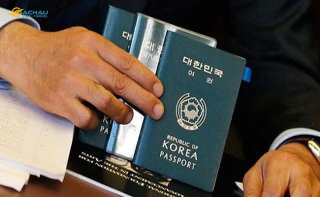 Những cuốn hộ chiếu quyền lực nhất trên thế giới
