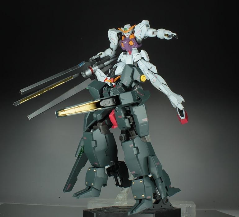 CB-002 Raphael Gundam | Gundam 00 Wiki | FANDOM powered by ... |Raphael Gundam Sdgo