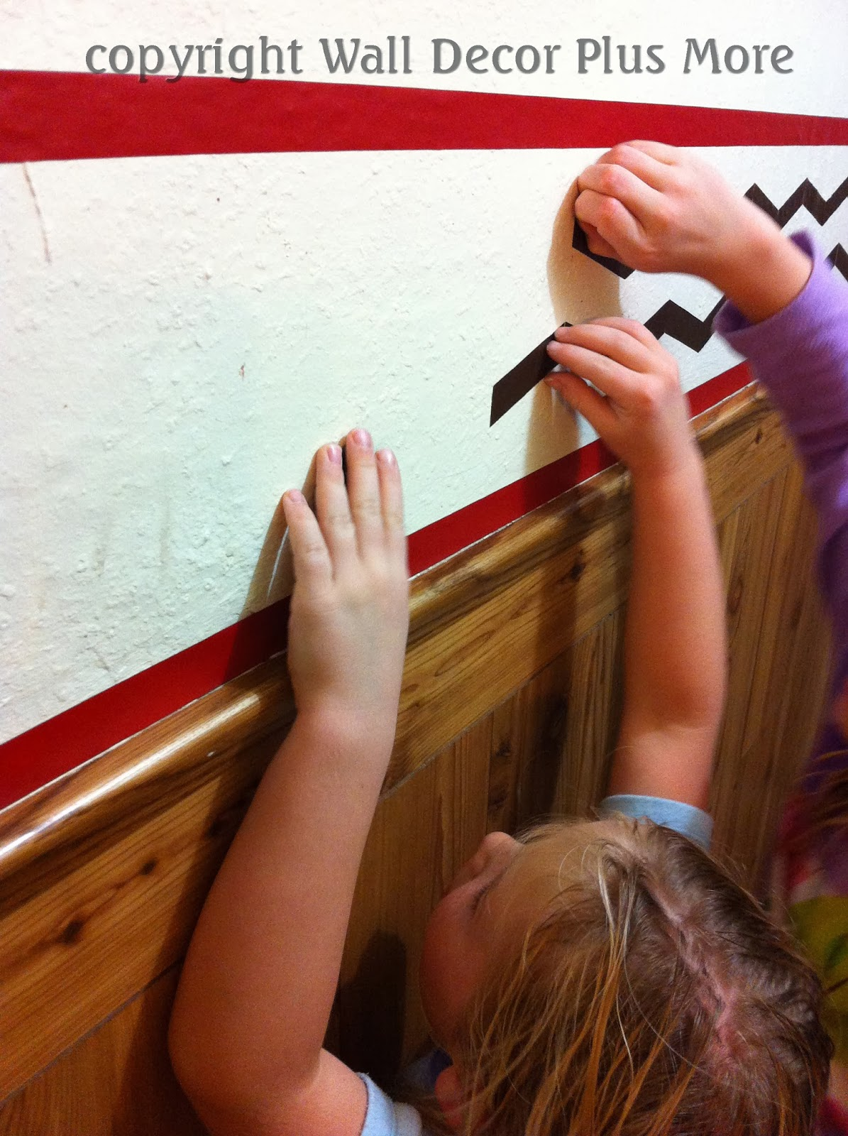 Amazing Things You May Not Know About Wall Decals And Stickers - How to remove wall decals