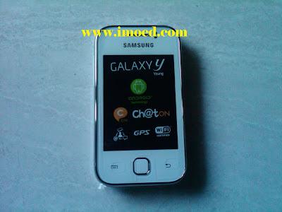 review, kelebihan dan kekurangan galaxy young GT-S5360