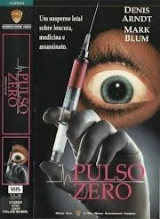Pulso Zero 1992 VHSRip Legendado