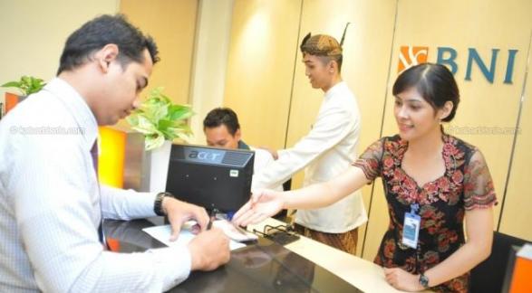 INI !!! Info Lokasi Atm CRM Bank BNI Pasuruhan Jawa Timur ...