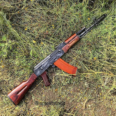 Sotex-Bandit-Bulgarian-AK74
