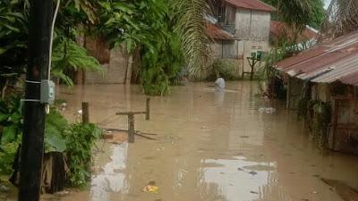 Kampung Semut Banjir Lagi, Keluhan Warga Terbukti-Kilas Balik Pernyataan BPBD Terkait Tembok Penahan Air