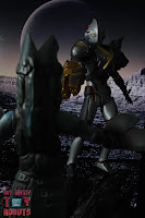 S.H. Figuarts Ultraman X MonsArmor Set 74