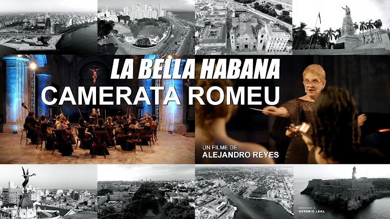 Camerata Romeu - ¨La Bella Habana¨ - Videoclip - Director: Alejandro Reyes. Portal Del Vídeo Clip Cubano